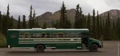Denali National Park 2018-4-2