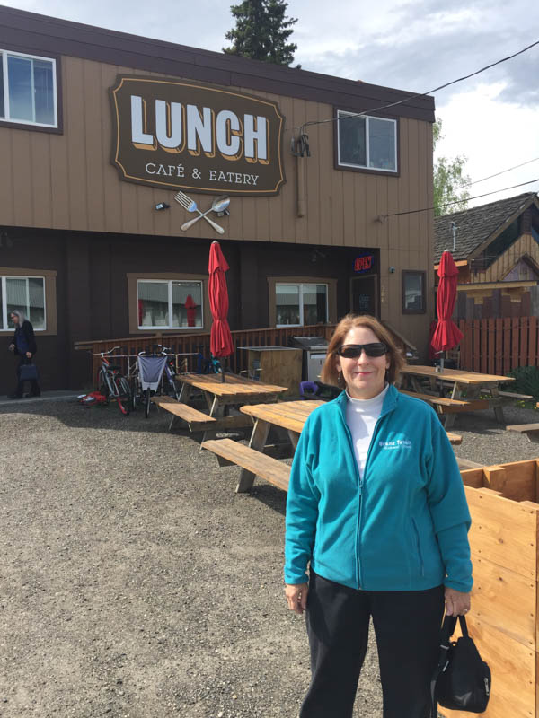 Fairbanks LUNCH AK 2018-2