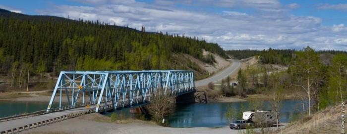 Whitehorse Yukon River YT 2018-3