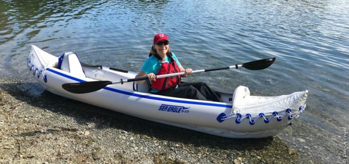 Fiinger Lake Palmer AK 2018-1