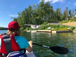 Fiinger Lake Palmer AK 2018-2