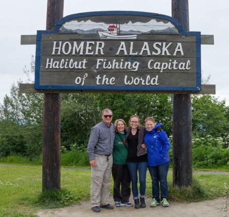 Homer Alaska 2018-9