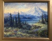 Norman Lowell Alaska 2018-2