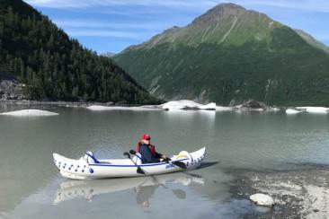Valdez Glacier View Lake AK 2018-4