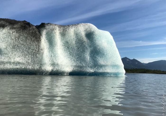 Valdez Glacier View Lake AK 2018-82