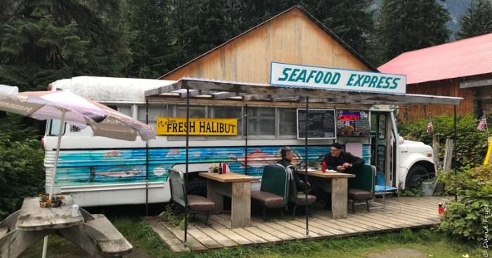 Hyder Alaska 2018-2