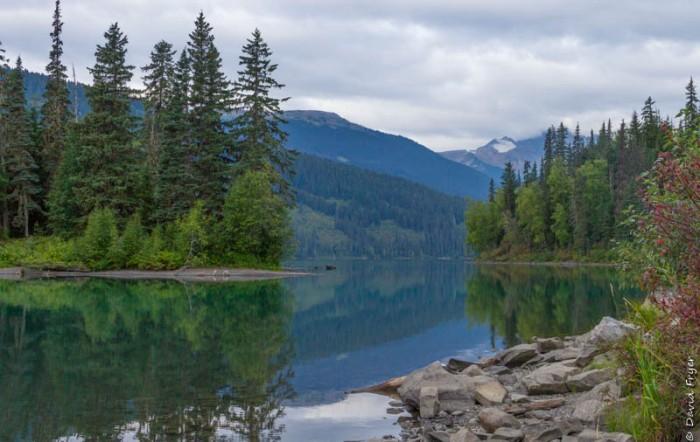 Meziadan Lake BC 2018-161