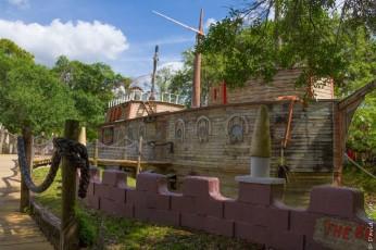 Solomons Castle Ona FL March 2019-21