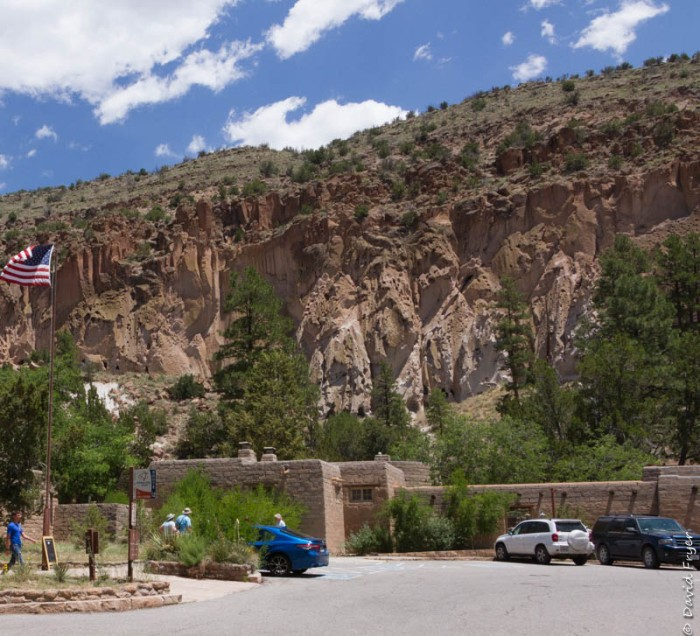 Bandelier NM June 2019-2