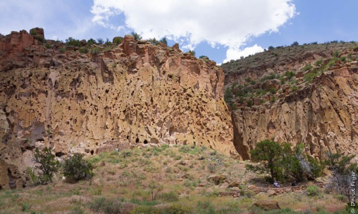Bandelier NM June 2019-20