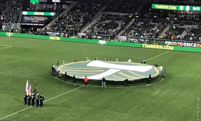 Portland OR 2019-3-2