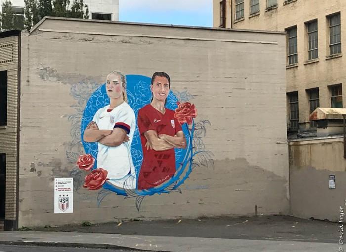 Portland OR 2019-5-2