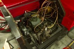 Runabout Engine