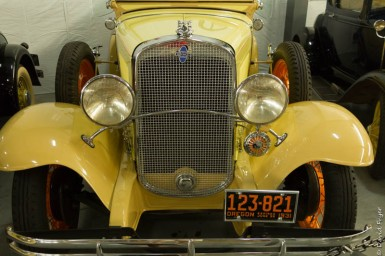 1931 Chevrolet Phaeton